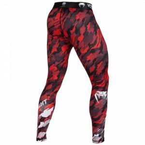Компрессионные штаны Tecmo Spats Red (VENUM-03144-425) р. M